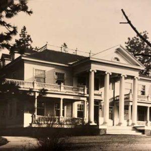 Original Porch Balusters