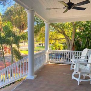 Florida Porch Balusters